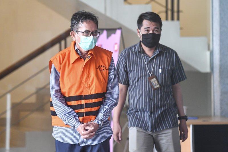 Ketua KPK Firli: Kerugian kasus PTDI dapat digunakan untuk bansos 1,1 juta KK
