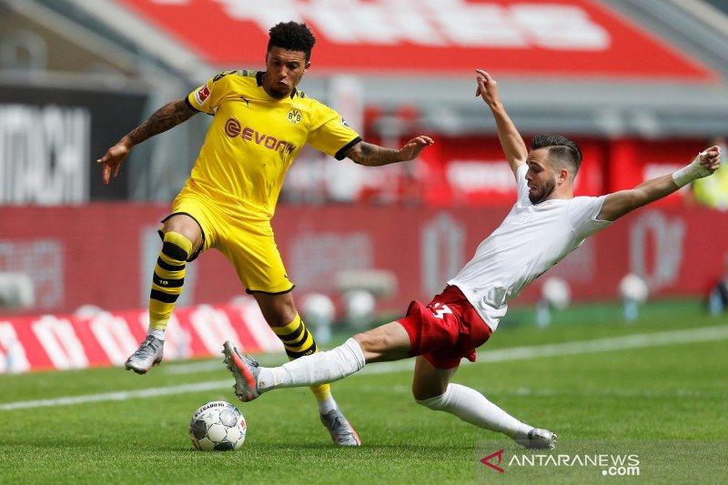 Tawaran 100 juta euro dari MU untuk Sancho ditolak Dortmund