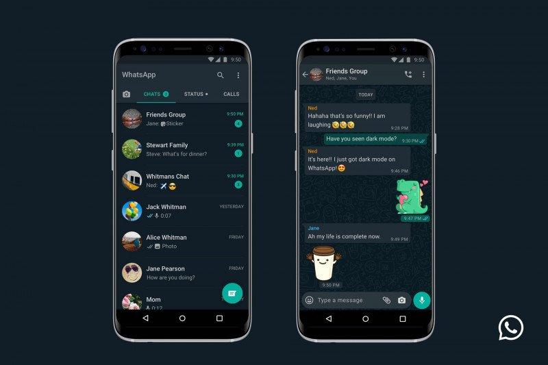 Tahukah Anda WhatsApp punya fitur baru?