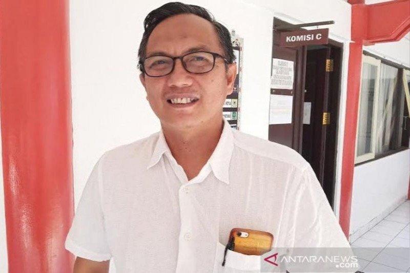 DPRD apresiasi tes cepat massal terhadap pengendara di Palangka Raya