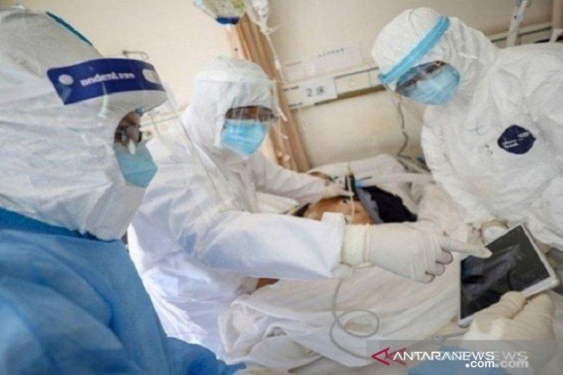 Pasien sembuh COVID-19 di Barsel bertambah dua orang