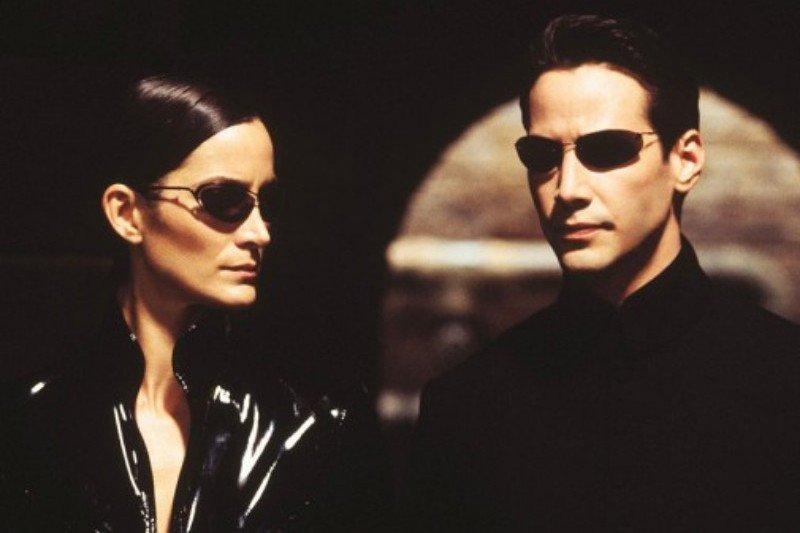 """Jadwal tayang """"Matrix 4"""" mundur sampai 2022"""