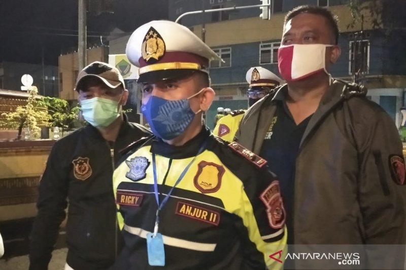 Polres Cianjur catat dua pengendara tewas pada Minggu