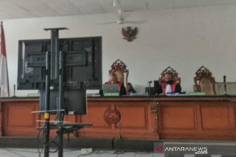 Korupsi RTH, mantan pejabat Pemkot Bandung didakwa rugikan negara Rp69 miliar