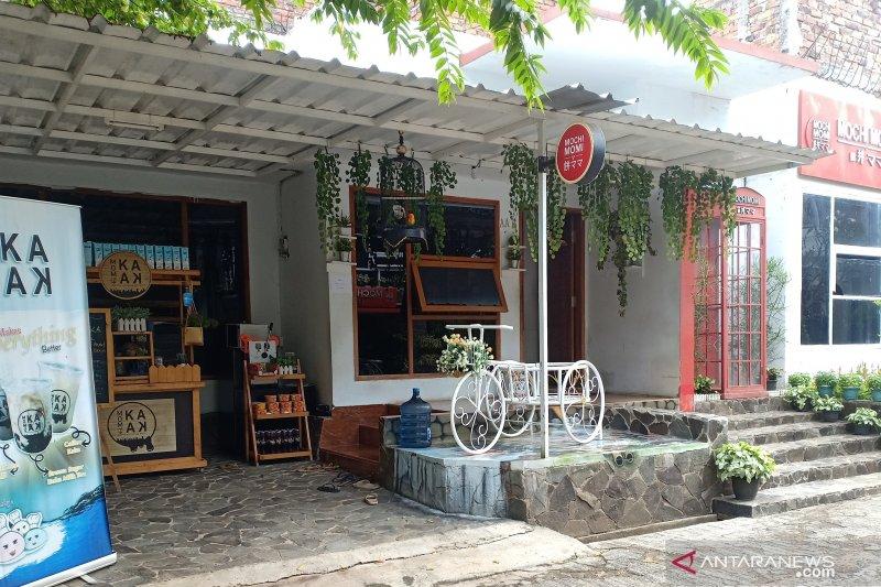 UMKM Kabupaten Cianjur kembali mengeliat seiring penerapan AKB