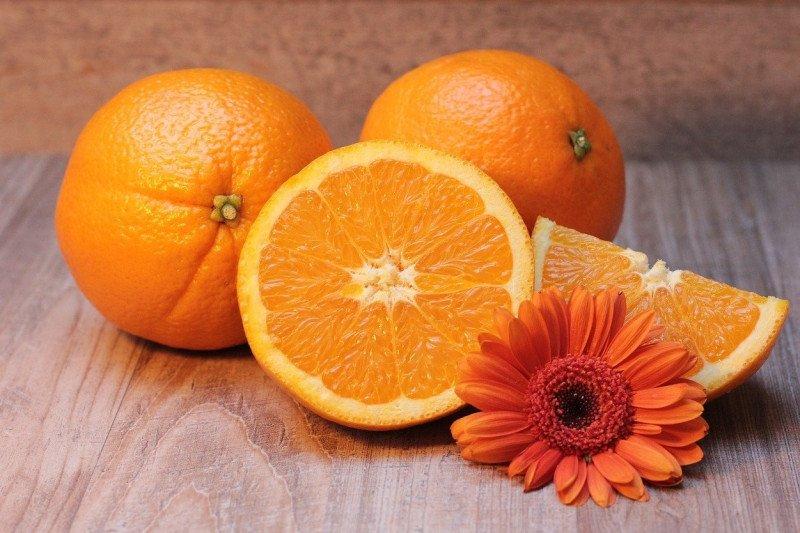 Lima manfaat jeruk untuk kesehatan tubuh
