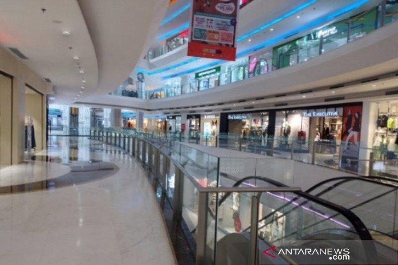 Pembukaan pusat perbelanjaan di Depok sesuai dengan jadwal 16 Juni 2020