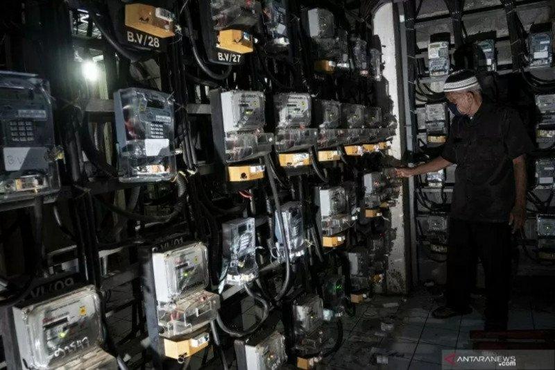 PLN diingatkan tera ulang meter,  pastikan kebenaran tarif