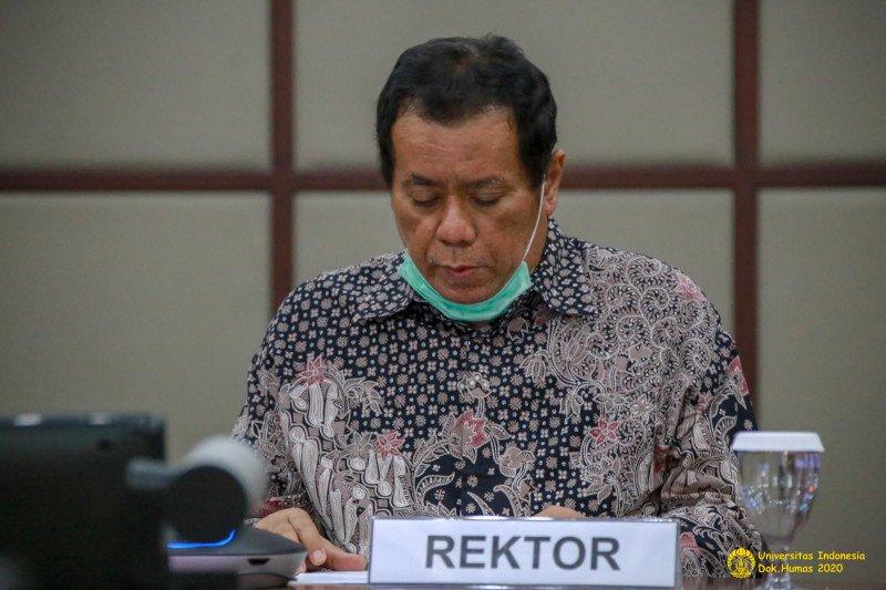 Kemendikbud tunjuk Universitas Indonesia sebagai PTN zona integritas