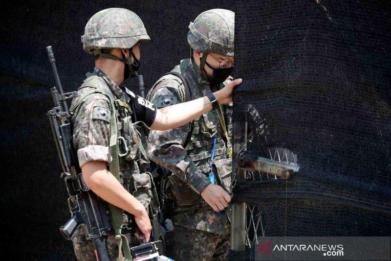 Ketegangan dua Korea  terus  berlanjut dengan penolakan utusan  khusus.