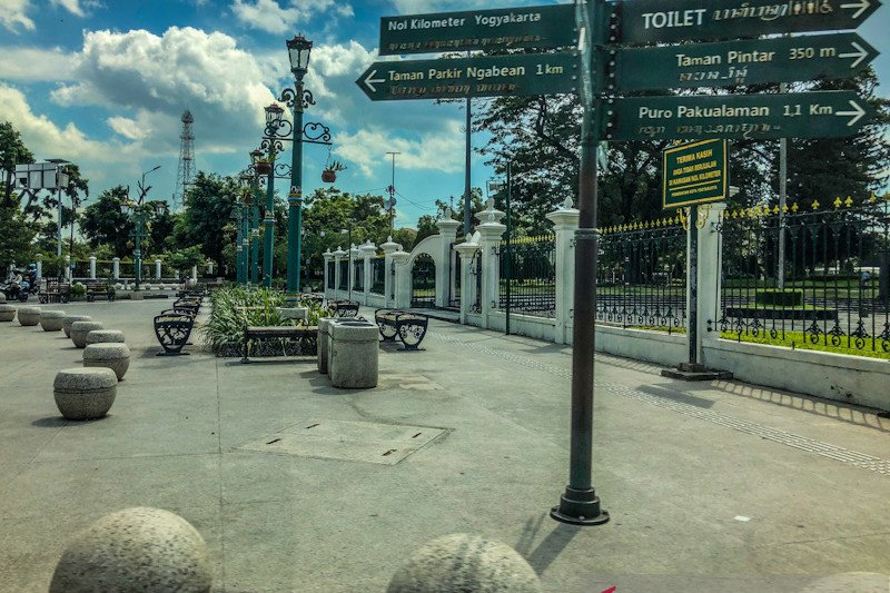 Pelaku wisata Yogyakarta menginginkan pelatihan protokol kesehatan