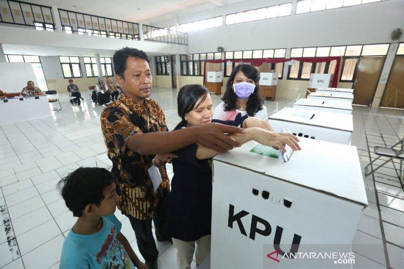 KPU Kabupaten Bandung ajukan  anggaran tambahan Rp20,9 miliar untuk Pilkada