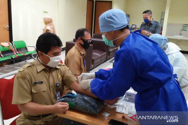 BKKBN Kalteng adakan 'rapid test' massal cegah penyebaran COVID-19
