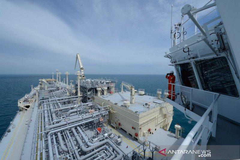 PGN dorong perekonomian daerah dari proyek nasional pipa minyak Blok Rokan