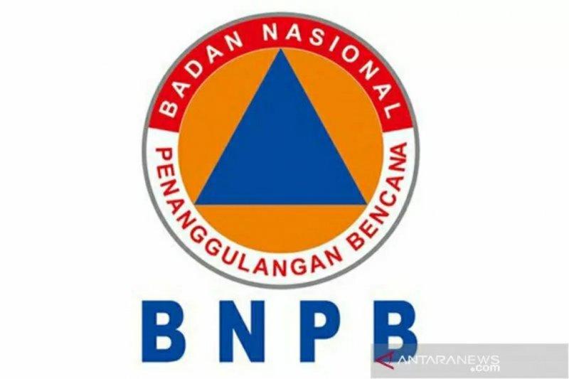 BNPB: 1.483 bencana alam terjadi dari Januari-15 Juni 2020