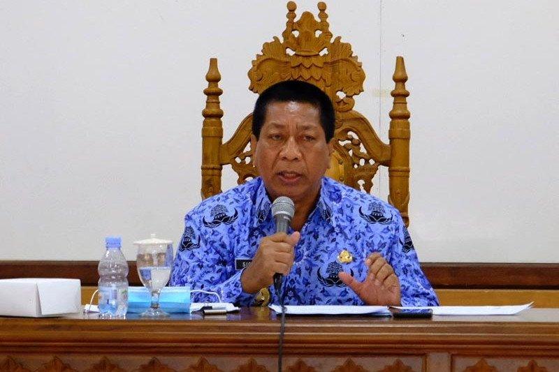 Wali Kota Magelang:  Aparat tegas agar warga patuhi protokol kesehatan