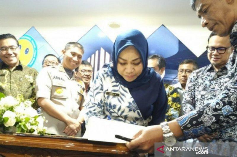 MPP Kota Bogor layani lebih dari 1.000 permohonan