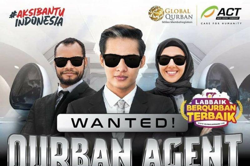 Global Qurban - ACT ajak masyarakat Riau jadi agen kurban