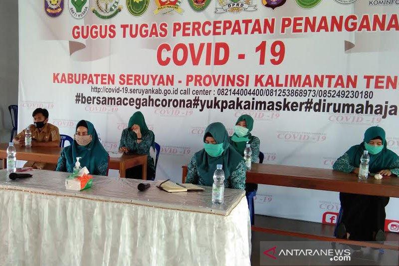 PKK Seruyan siap mensosialisasikan gaya hidup menuju normal baru
