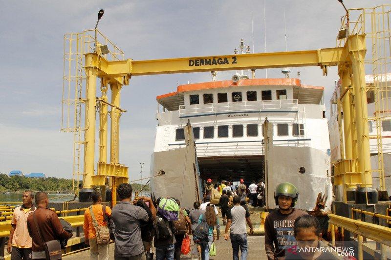 ASDP harapkan kesamaan syarat perjalanan jasa penyeberangan di NTT