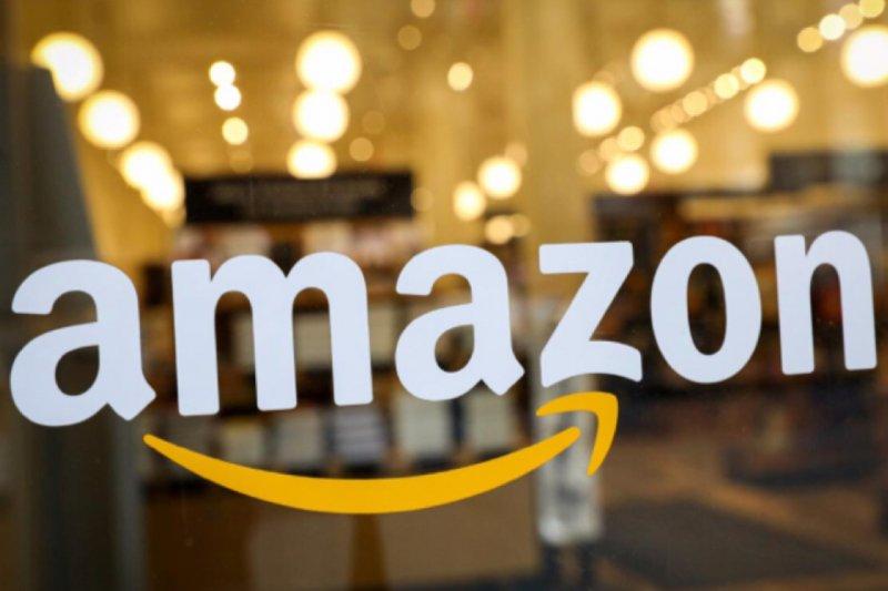 Gunakan teknologi AI, Amazon peringatkan jarak fisik antara pekerja
