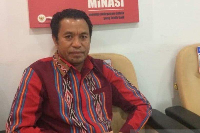 Ombudsman NTT minta ASDP Kupang tambah tempat penjualan tiket