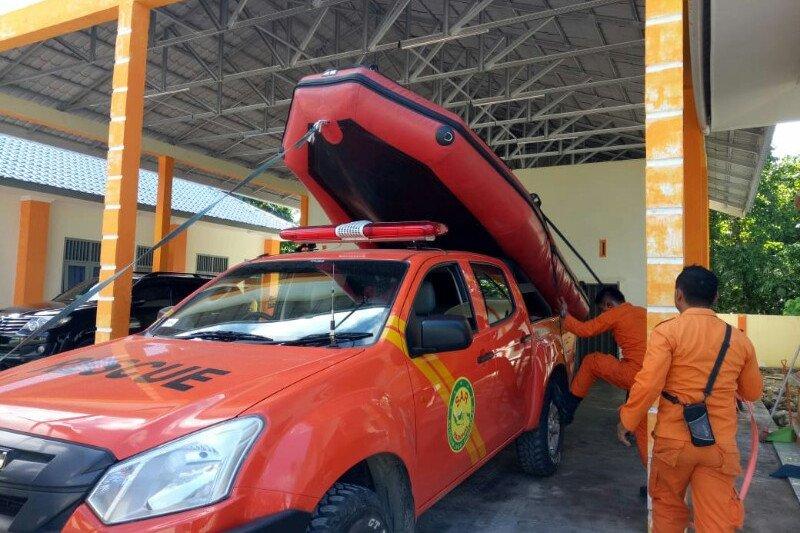 Tiga nelayan Nias Selatan hilang di perairan Pulau Sumabawa