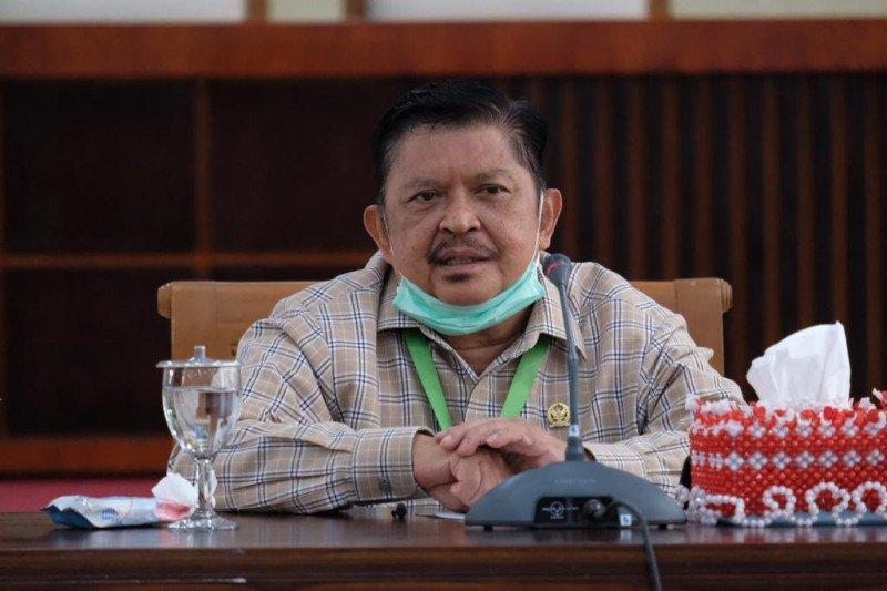 """Anggota Komisi IV DPR  sosialisasikan """"Gemarikan"""" di Kabupaten Gowa"""