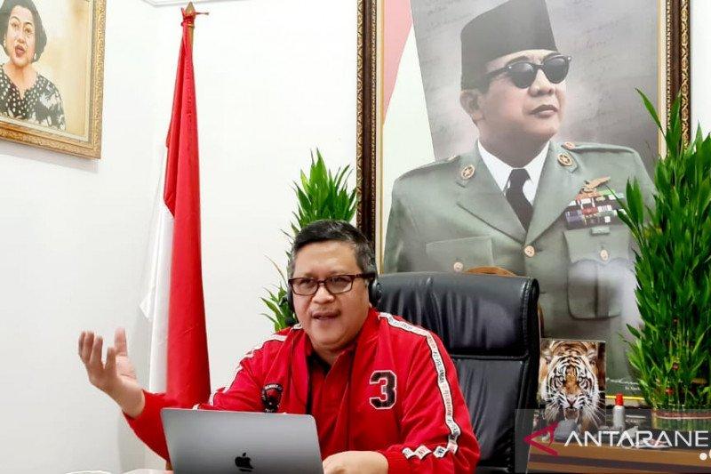 DPP PDIP kembali umumkan pasangan calon Pilkada 2020 pada 11 Agustus
