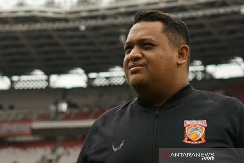 Borneo FC usul subsidi lebih dari Rp1 miliar per bulan selama pandemi