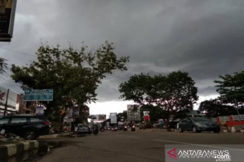 Di Sultra, BMKG keluarkan prakiraan curah hujan hingga September 2020