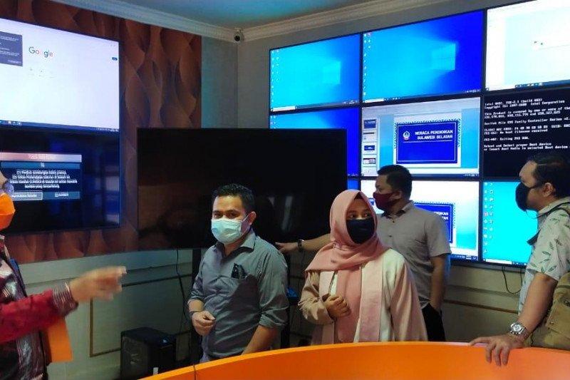KPU Kota Makassar target partisipasi pemilih 77,5 persen