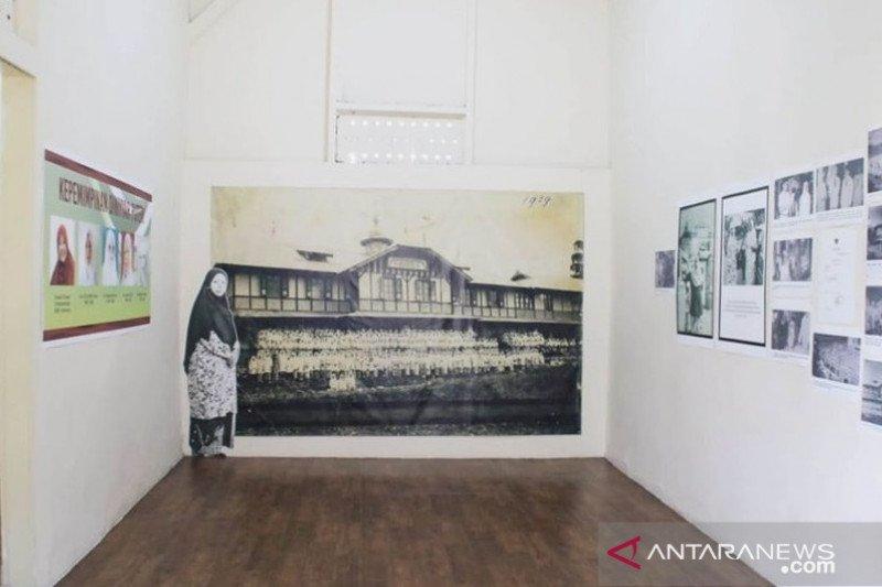 Rumah kelahiran Rahmah El Yunusiyah dijadikan museum