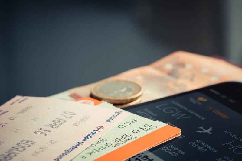 Mudik dilarang, pengajuan 'refund' tiket masih belum masif