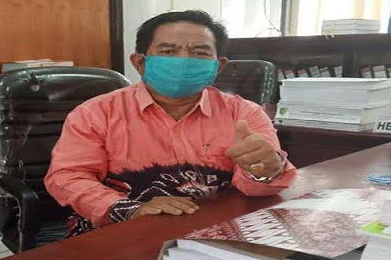 Seniman dan musisi di Palangka Raya minta perhatian Pemkot