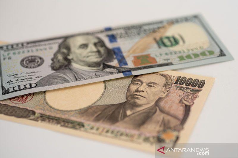 Dolar AS di Tokyo diperdagangkan kisaran 107,3 yen  dalam transaksi awal di Tokyo