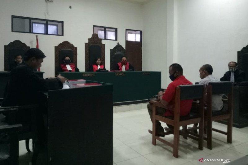 Korupsi proyek pembangunan gedung, pejabat Kemenag dituntut 8 tahun penjara