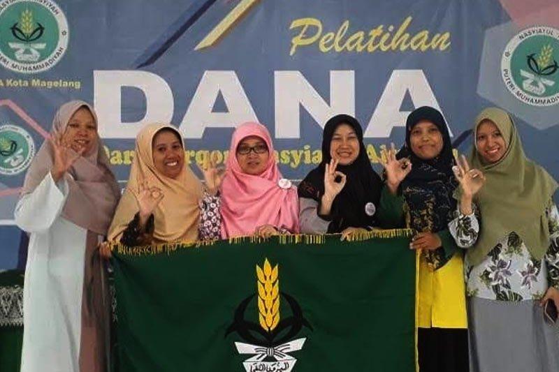 Nasyiatul 'Aisyiyah ingatkan warga  kontrol diri atas tayangan hiburan