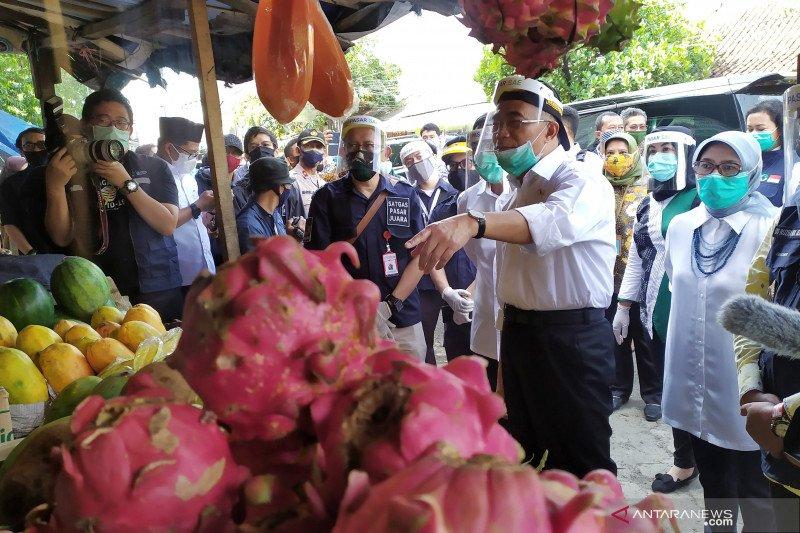 Menko PMK: Jangan sampai pasar di Indonesia seperti kejadian di Beijing