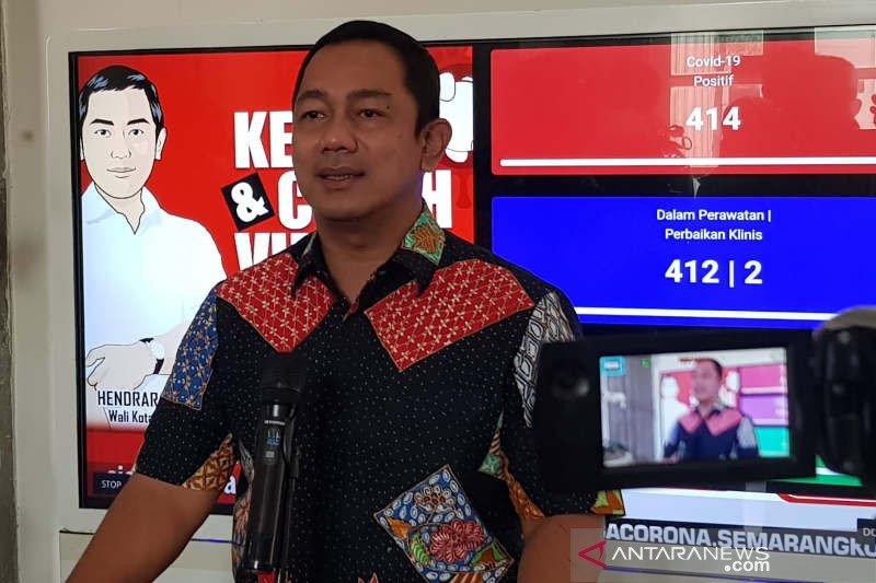 Pemkot Semarang izinkan UTBK dengan syarat penuhi protokol kesehatan