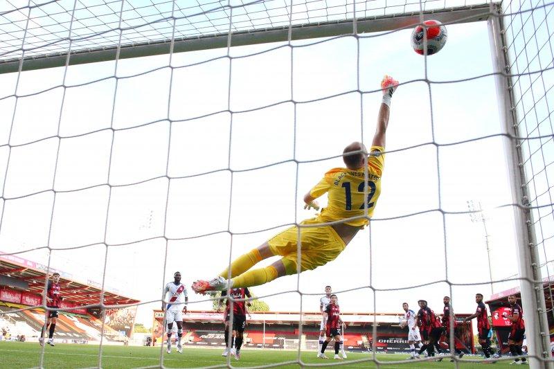 Palace semakin dekati zona Liga Champions