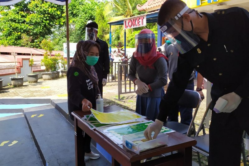 Objek wisata Purbalingga diminta atur jumlah pengunjung