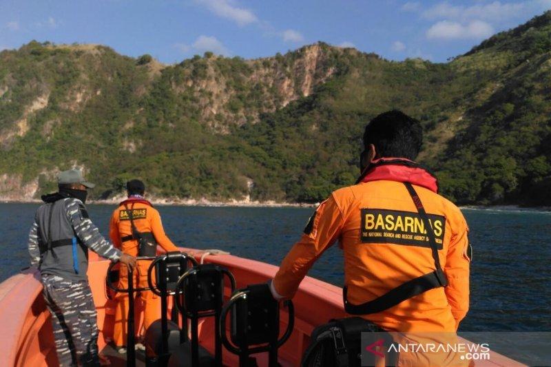 Korban tengelam di perairan Lamakera belum ditemukan