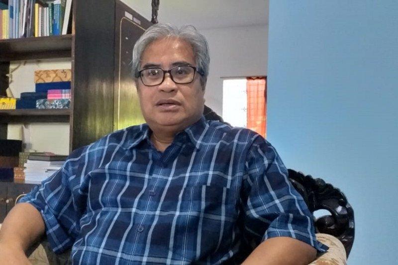 BKKBN Sulut: Harganas 2020 momentum kembalikan fungsi keluarga