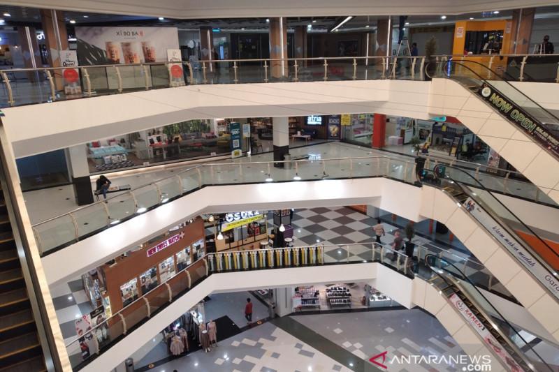 Pusat perbelanjaan di Depok dilarang berikan diskon besar, ini alasannya