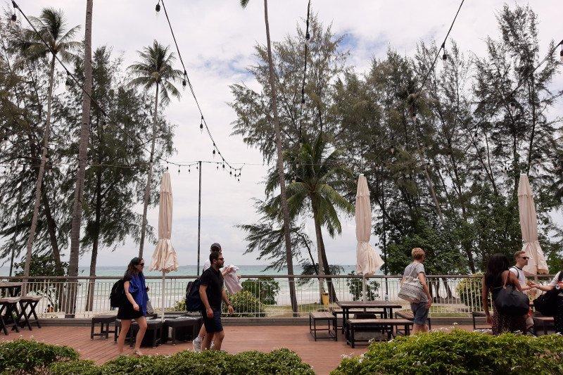 Pemkab Bintan  harap wisman  Singapura dizinkan masuk