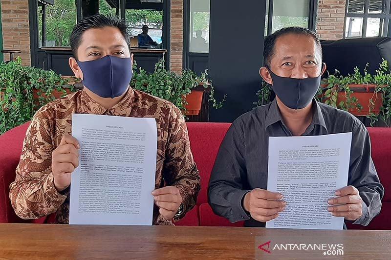 PT GCG siap jalani proses hukum terkait kasus Kebondalem Purwokerto