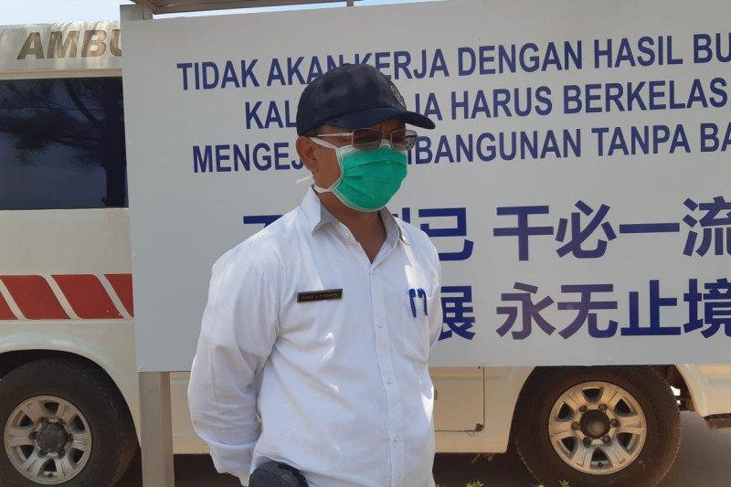 Pasien positif  COVID-19 Bintan terus bertambah