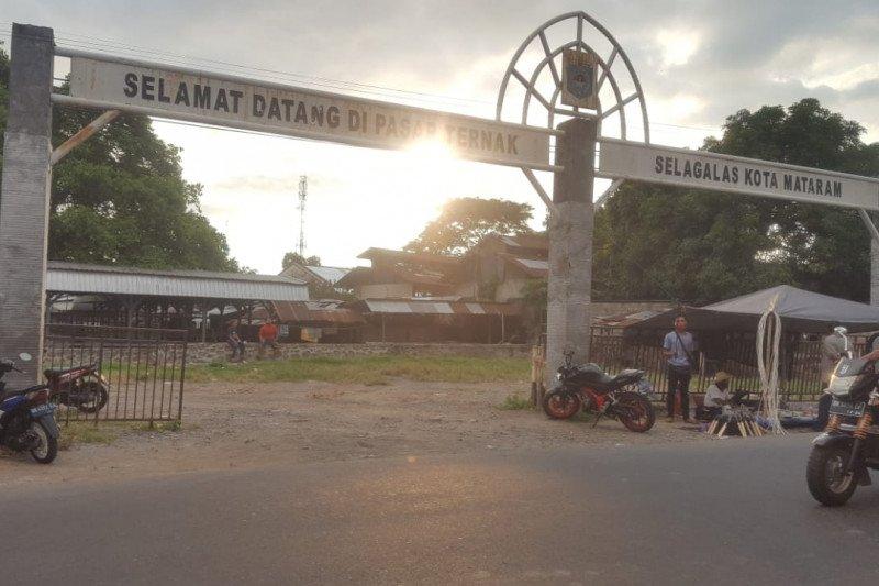 Distan Mataram segera membuka pasar hewan persiapan Idul Adha