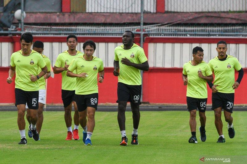 Pemain Bhayangkara FC sambut regulasi U-20